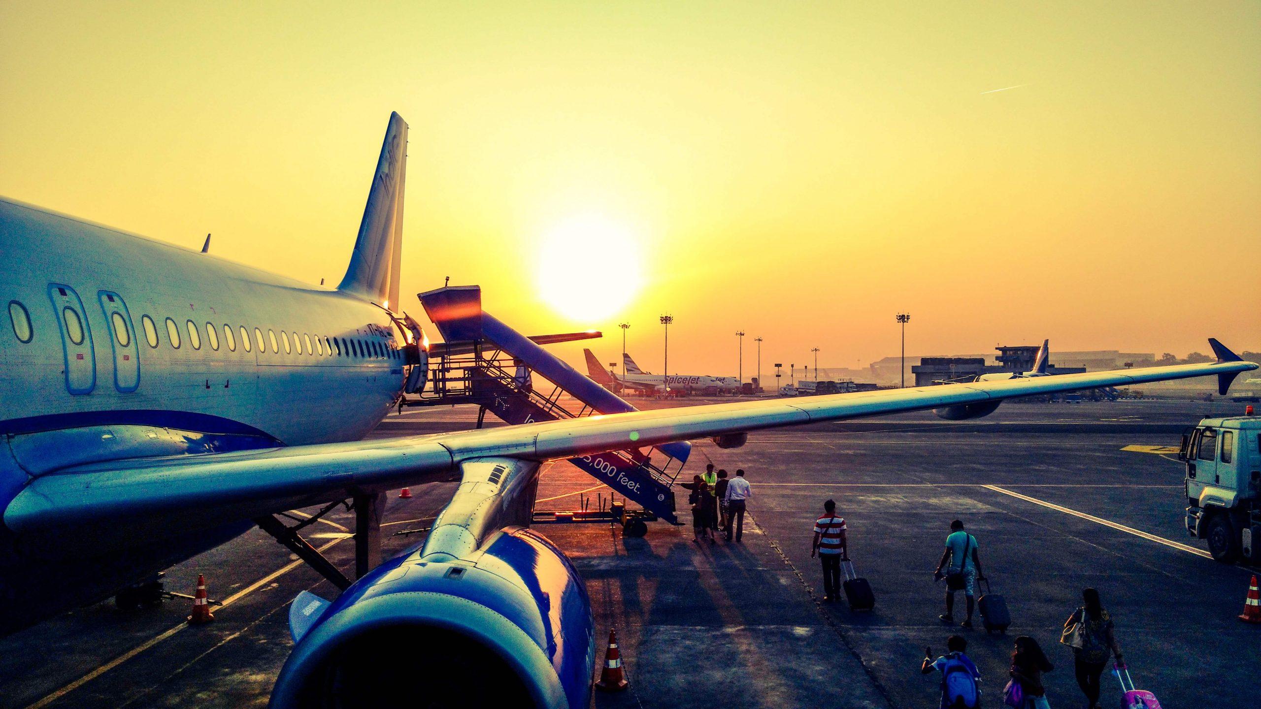 Kairos Air: la prima compagnia aerea della regione Marche