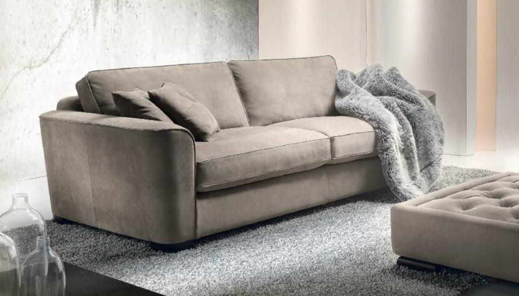 Dondi Salotti ci illustra il miglior tessuto da scegliere per un divano
