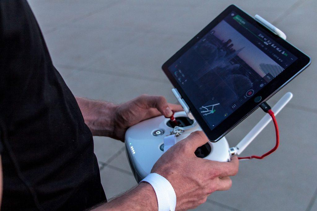 Droni per il trasporto di persone: i progetti futuri per la mobilità urbana