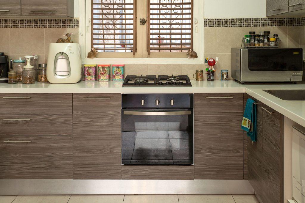 Come rinnovare una vecchia cucina?