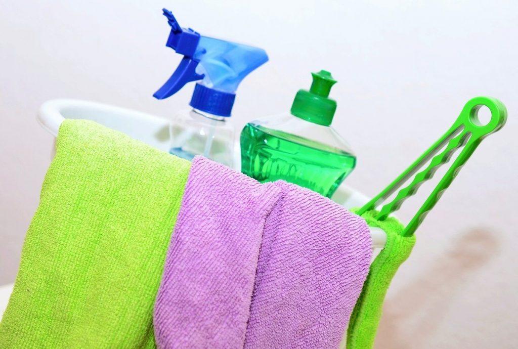 Come risparmiare tempo nei lavori domestici