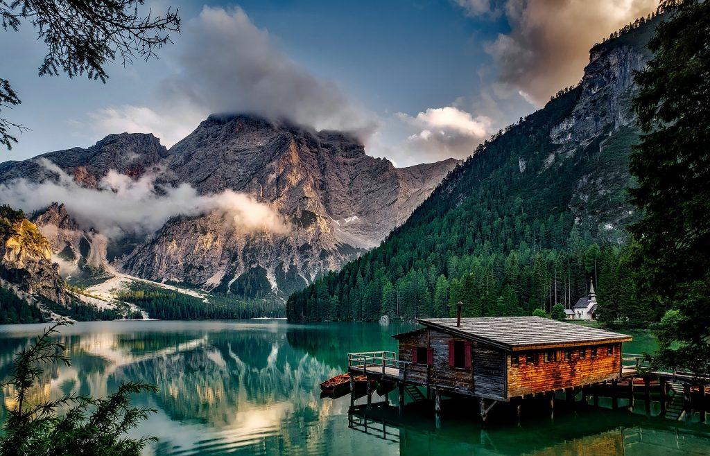 Vacanze con gli amici, dove andare in Italia?