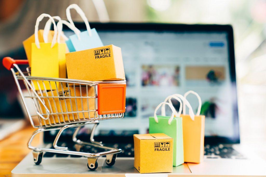 Realizzazione siti e-commerce a Crema e ottenere visibilità online